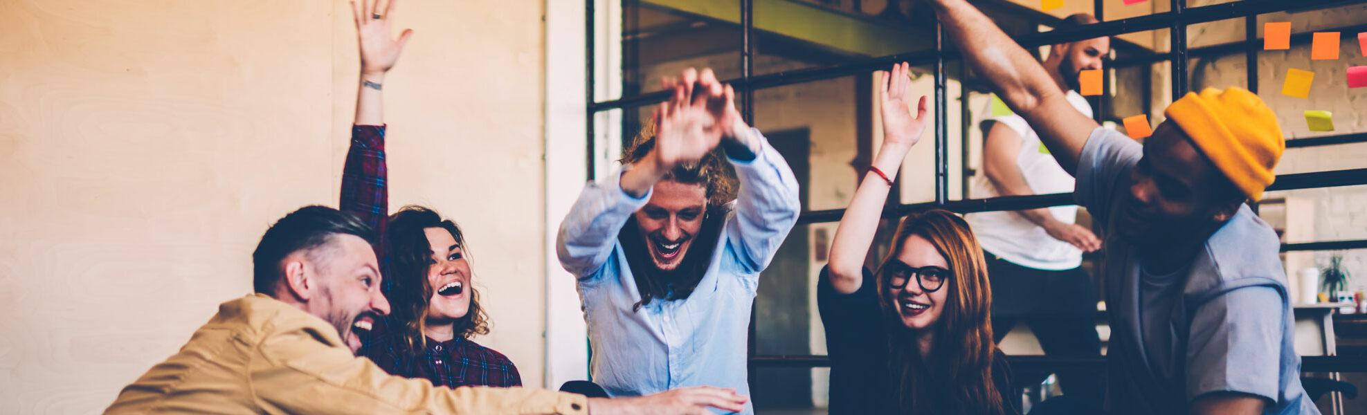 Hospitality Creators helpt u uw bedrijf gastvrijer te maken