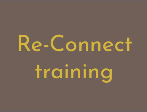 Re-Connect training