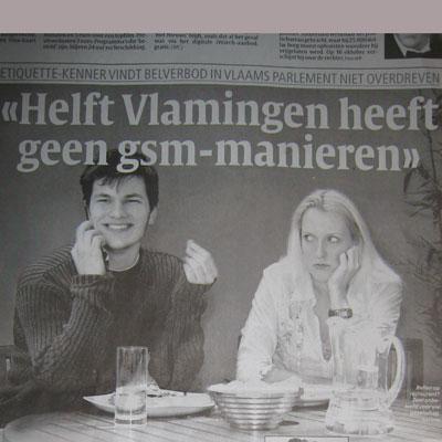 helft-belgen-heeft-geen-gsm-manieren