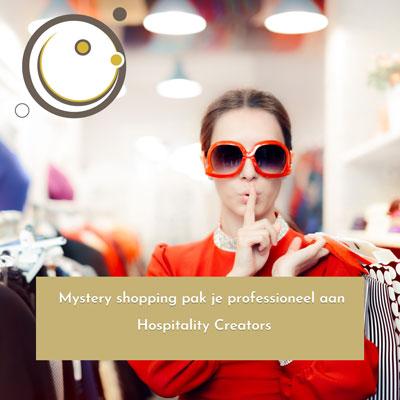 Met onze mystery shopping rapporten kan je verder!