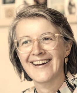Isabelle Dierckx